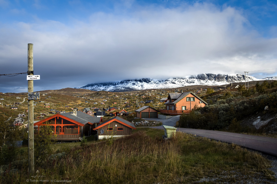 Geilo (Noruega)